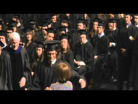 Centre College 2013 Commencement: Graduates