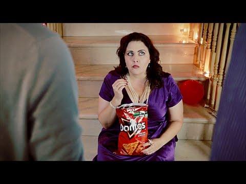 "Doritos ""Crash the Superbowl 2014"" || A Cheesy Love Story"