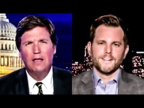 Tucker & Rave Dubin's Deeply Disingenuous Response To Controversy
