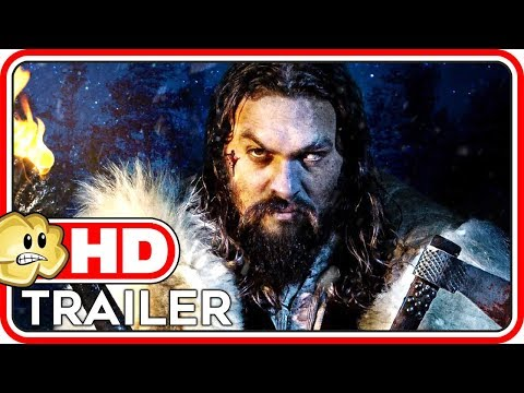 Frontier Season 2 Official Full online HD (2017) | Jason Momoa, Jessica Matten, Breanne Hill | Adventure