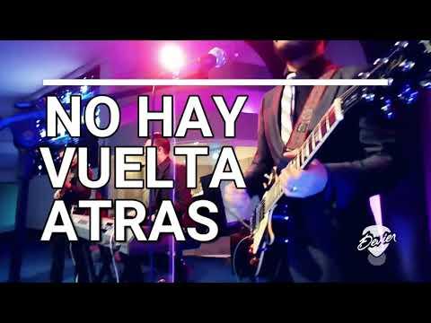 No Hay Vuelta Atras - Israel \u0026 New Breed (Guitar  Cam Cover) Devier Paniagua