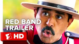 Super Troopers 2 Red Band Trailer #1 (2018) | Movieclips Indie