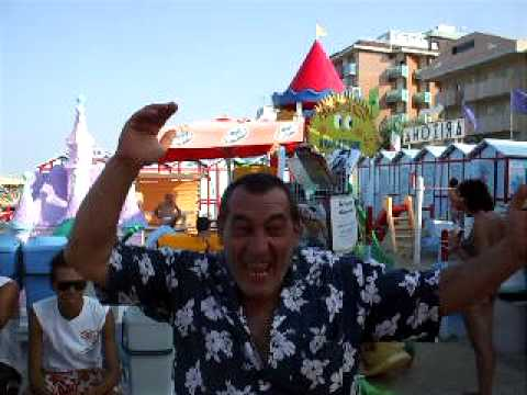 Karaoke-La Spiaggia delle Donne
