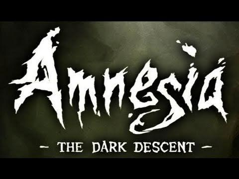 Amnesia - Episode 4 - Roaming The Castle