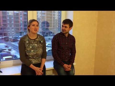 Отзывы клиентов GL Недвижимость (Продажа квартиры) | НЕДВИЖИМОСТЬ СПБ | Переезд в питер