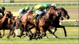 Us Horse Racing Results