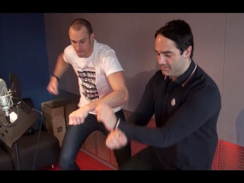 "Gangnam Style parody ""Aussie Battler Style"" by Fitzy and Wippa"