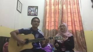 Peace Be Upon You cover by Natasha Fartosia