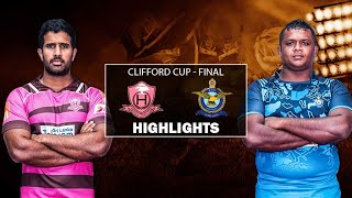 Havelock SC v Air Force SC | Clifford Cup 2019 Final