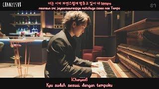 Gambar cover EXO - Tempo (Indo Sub) [ChanZLsub]