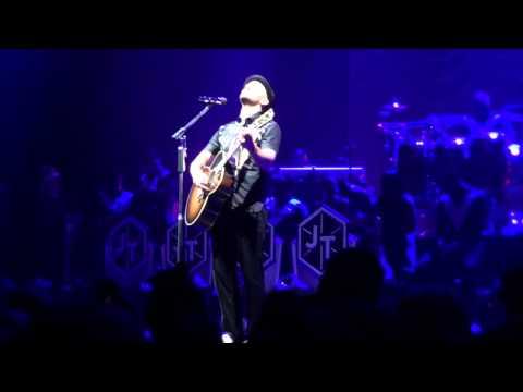 Justin Timberlake - Jolene (Ray Lamontagne live cover)