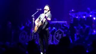 Justin Timberlake Jolene Ray Lamontagne live cover.mp3