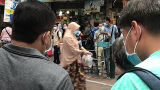深水埗高登電腦中心:有班仆街印度暴徒黑社會欺負管理員
