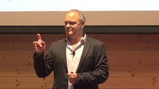 The Samaritan's Eye | Pierre Grigor | TEDxSwakopmund