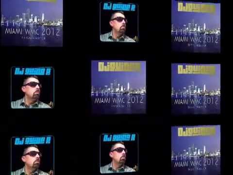 Dj Guido P Presents: Miami WMC 2012 - The Soulful Selection (YouTube Edit)