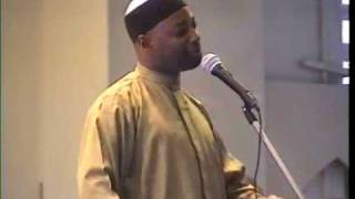 Ust mazinge Part 4 of 17-Ibrahim in the qur'an and the Bible