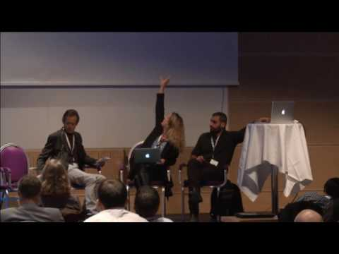 GIJC15: Play the Investigation - How to Turn Your Reporting Into a Game