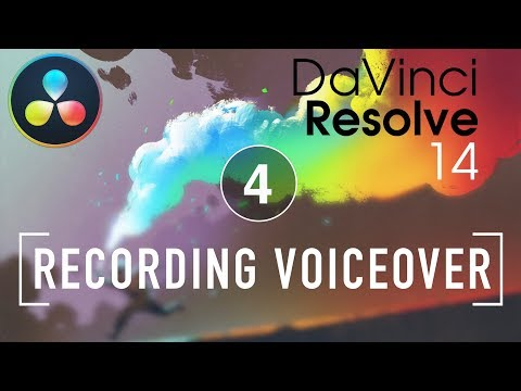 Blackmagic Forum • View topic - Microphone Recording - not