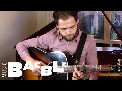 Passenger - Let Her Go || Baeble Music