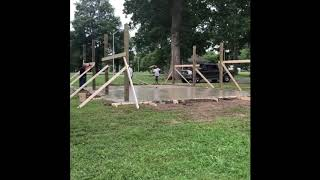 Richardson Construction building Black Hills Energy Pavilion in Walker Park - Blytheville