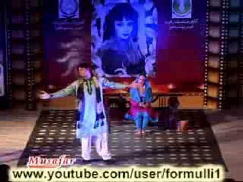 Shah FarooQ Pashto New Sad SonG Da Zra Da Hala Ma ) ...