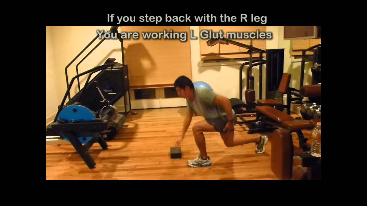 Exercise videos online