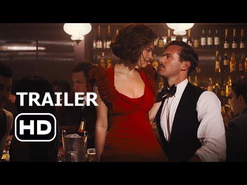 Death On The Nile Trailer #1 (2020) | XplorerTv