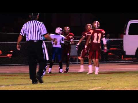 2010 Centennial Offensive Plays Of The Year