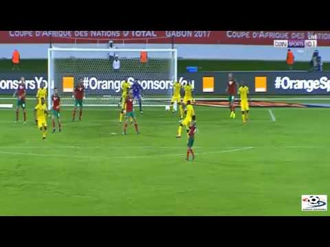 Le résumé du match Maroc vs Togo CAN 2017 Live! enjoy watching S'Abonner S.V.P