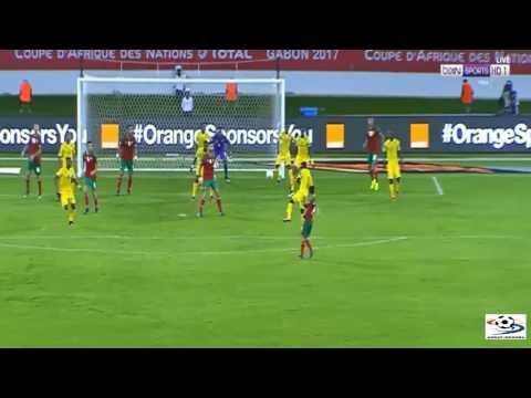 Le résumé du match Maroc vs Togo CAN 2017 Live! enjoy watching S'Abonner S.V.P