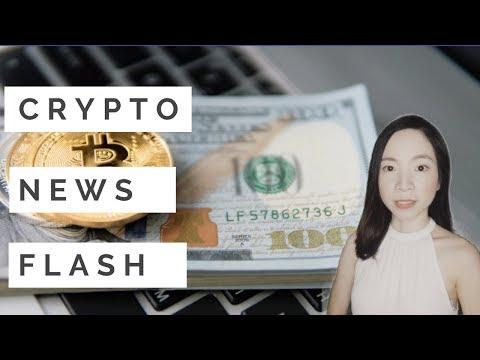 Asia Crypto Today | Crypto News Flash