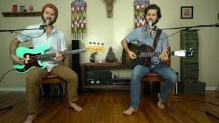 Paris - The Chainsmokers (Alec Bridges acoustic cover)