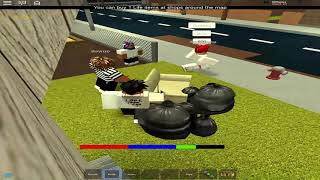 Roblox The streets mass rking