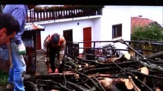 小さな村の物語 イタリア・162・フォーザ(ヴェネト州) 人民のためによいことは 政府によいことであり 政府にとってよいことは 人民によいことである 映画『ライフ・イズ・ ...