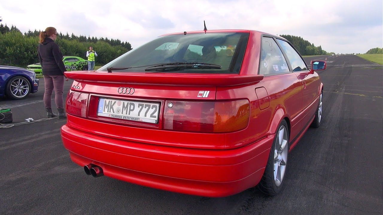 600 hp audi quattro s2 20v turbo coupe youtube. Black Bedroom Furniture Sets. Home Design Ideas