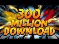 THE 300 MILLION DOWNLOAD CELEBRATION ANNOUNCEMENT STREAM! (DBZ: Dokkan Battle)