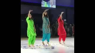 Most Viral Bhangra 👌😍Nimrat Khaira - Bhangra Gidha • Short Video Part 3