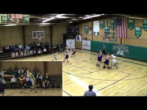 Abbie Hein Basketball Highlights (2012-13 Senior Season) from YouTube · Duration:  22 minutes