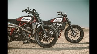 🔴 Indian FTR1200 Leaked Patents?!?
