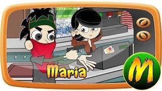 Pinoy Jokes Season 3: Maria