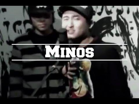 Mic Swagger 9편 - Minos