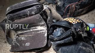 Greece: Storm kills six tourists in northern region