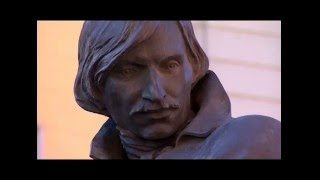 Пешком в историю. Гоголь