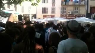 Empatysm @ Ragga Sardinade !! La plaine Marseille - 1er Mai