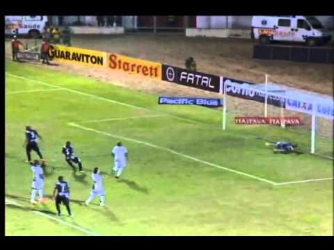 Jogo Aberto Regional - 23/09/2015 (Bloco 3)