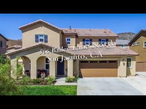 566 Bailey Lane N San Jacinto, CA