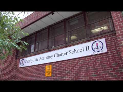 233 Family Life Academy Charter School