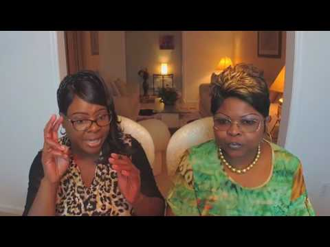 Diamond and Silk discuss Bill OReilly and the possible set up.