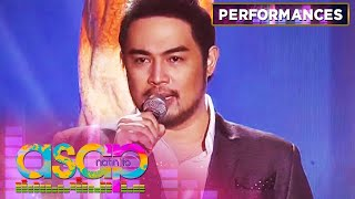 Jed Madela performs his rendition of 'Kung Alam Mo Lang' | ASAP Natin 'To