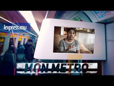Mon Metro: Caroline Ramasawmy, de Beau-Bassin à Ebène